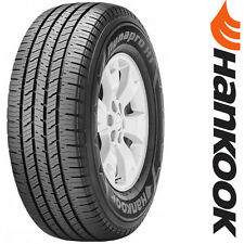 2 New P 255/70R18 Hankook Dynapro HT Tires 2557018 70 18 R18 70R Treadwear 700