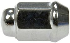 GM # 9598708 ALUMINUM WHEEL CHROME LUG NUT,3/4 LUG,12 x 1.50 mm *20 FOR 1 SALE *