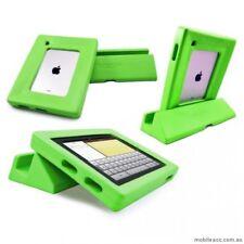 KOOSH Ipad Protection Cover Case Frame Stand iPad 2 3 4 NO TOXICS, LEAD Green