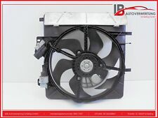 Citroen C2 C3 - Peugeot 1007 ► Original Elektrolüfter Motor Lüfter ► 1831796000