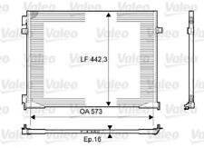 Kondensator, Klimaanlage für Klimaanlage VALEO 814172