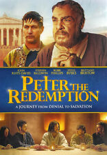 Peter - The Redemption (Canadian Release) New DVD