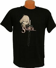 *NEW* Fate/Zero Saber Medium (M) T-Shirt