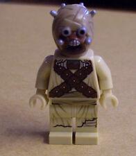 Lego Star Wars Tusken Raider ( 75081 Dusken Reider Stacheln Tatooine ) Figur Neu
