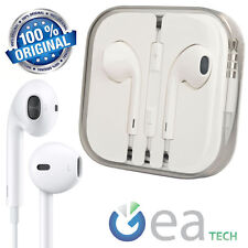 Cuffie Auricolari EarPods Originali MD827ZM/A Per Apple iPhone 5S 6 6s Plus iPod