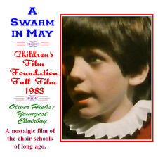 A Swarm in May - Children's Film Unit - William Mayne - Full 1983 Film