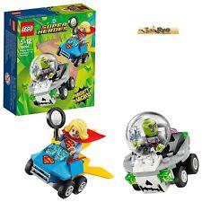 Lego® DC Super Heroes Mighty Micros Supergirl vs. Brainiac 76094