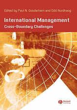 International Management: Cross- Boundary Challenges (Management,-ExLibrary