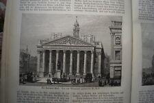 1880 neue Welt  2 Ludwig Haynald Kalocsa Eduard von Lüttich London Börse St Paul