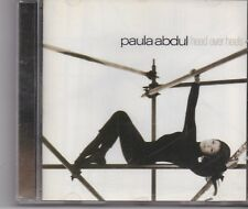 Paula Abdul-Head Over Heels cd album