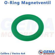 O-Ring Magnetventil Entlüftung Bypass Schraube Dichtung seal 90369900 4x4 C20LET