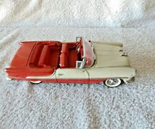 Danbury Mint 1955 Olds Super 88 Convertible