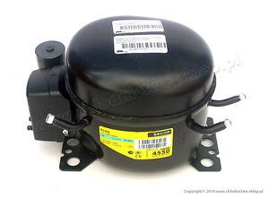 230V compressor Secop TL5G 102G4550 identical as Danfoss R134a HST refrigeration