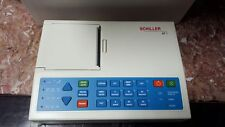 Schiller At-1 Ecg Machine New