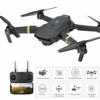 Drone x pro 2.4G WIFI FPV with 720P HD Camera Foldable RC Quadcopter Best Gift