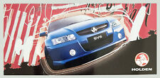 Holden Beach Towel | Blue Holden Commodore SV6 | Bath | Pool | 100% Cotton