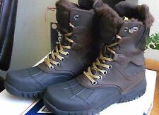 PAJAR Canada Men's Blake Boot USA Fits Size 7.5-8  - EURO 41 1733 Dark Brown NIB
