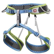 OCUN WEBEE 3 CLIMBING HARNESS  - low weight, excellent breathability