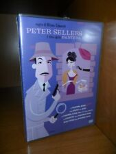 Peter Sellers Collection - I film della pantera rosa 5 dvd
