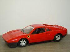 Ferrari GTO - Tonka Polistil 02214 Italy 1:25 *42110