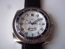 Zodiac Super Sea Dragon watch. Quartz. Dual time, world time. 49mm. Pre-Owned.