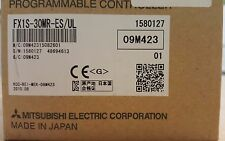 Mitsubishi FX1S-30MR-ES/UL- 16 Digital Inputs, 14 Relay Outputs, 3 INPUTS FAULTY