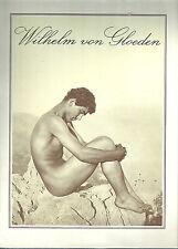 L'arte di Wilhelm von Gloeden 1979 Gay homosexualité photographies nu masculin