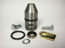 Muncie & Saginaw Speedo Sleeve Housing Extra Seals Retainer Bracket Speedometer