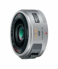 Panasonic Micro Four Thirds 14-42mm F3.5-5.6 G X VARIO PZ ASPH. POWER O.I.S. S