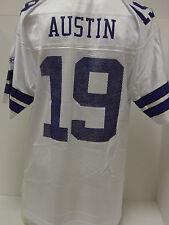 b74b43df15f Miles Austin Jersey Reebok Dallas Cowboys #19 NFL Authentic Adult XXL 2xl