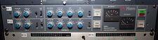 Neve 33609 / J Precision Stereo Limiter / Compressor - Pro Audio Rack Unit