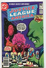 Justice League Of America #178 NM Guest Starring John J'onzz DC  Comics  CBX11