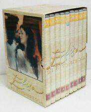 Elisa di Rivombrosa Stagione 1 n. 9 DVD in Cofanetto - Abbinamento Editoriale Ab