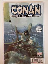 Conan the Barbarian #5 Marvel NM Comics Book
