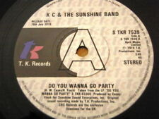"The Band R&B/Soul Promo Music 7"" Single Records"