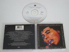BRYAN FERRY/ROXY MUSIC/STREE TLIFE/20 GREATEST HITS(EG/VIRGIN EGCTV1) CD ALBUM