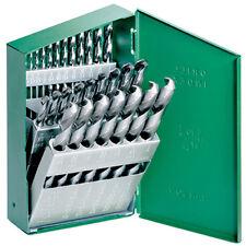 Irwin 60138 Set Brocas Taladro,29 piezas,acero de alta velocidad,0.2cmA 1.3 cm
