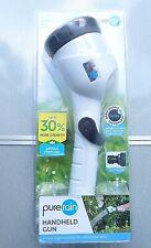 Genuine Pure Rain Handheld Gun Garden Watering Spray System.