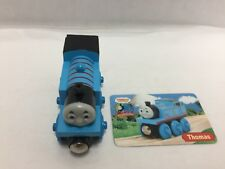 Thomas and Friends Wooden Railway Number 1 Collectors Card