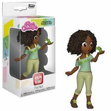 Disney Comfy Princesses Rock Candy Figure - Tiana *BRAND NEW*