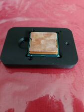 Intel Core i7-8700K 8th Gen CPU Delidded + Copper iHS LGA 1151 Desktop Processor