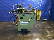 12 X 0090 Dallas D200 12x12 Rh Air Feederstraightener Stock 0738221