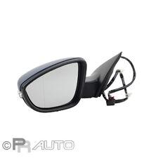 VW Passat (36) 08/10- Außenspiegel Spiegel  links lackierbar elektrisch 6- polig