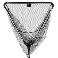 NEW Fox Rage Warrior Rubber Mesh Landing Net 60cm Handle 2.1m NLN010
