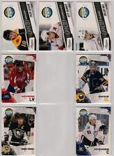 2010-11 Panini NHL 7-card Player of the Day Hockey Set  Crosby  Stamkos  Seguin
