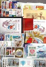 Russia. USSR. Year full set complect 1979. MNH OG