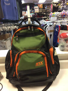 STX EXO Trailblazer Wheeled BackPack