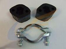 POLMO 19-14 Endschalldämpfer Endtopf Peugeot 405 1.9i//MI16  87-92