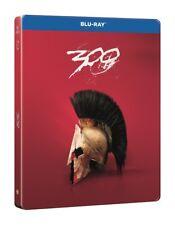300 Steelbook Blu Ray