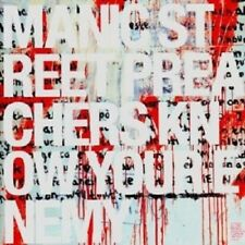 MANIC STREET PREACHERS - KNOW YOUR ENEMY  VINYL LP NEW+